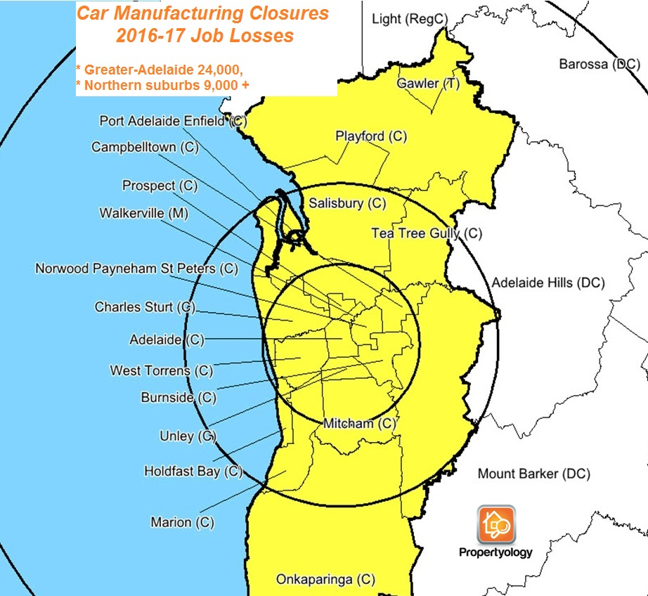 Property Market Outlook Adelaide South Australia