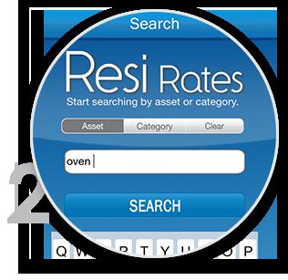 Residential property depreciation rates depreciation for Resi cost