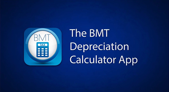 Depreciation Calculator for Commercial & Rental Property
